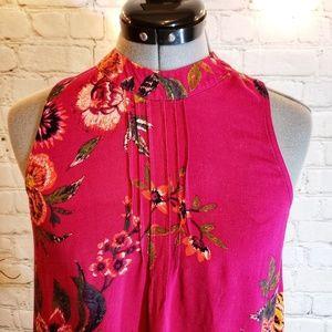 Eyeshadow Floral Dress S
